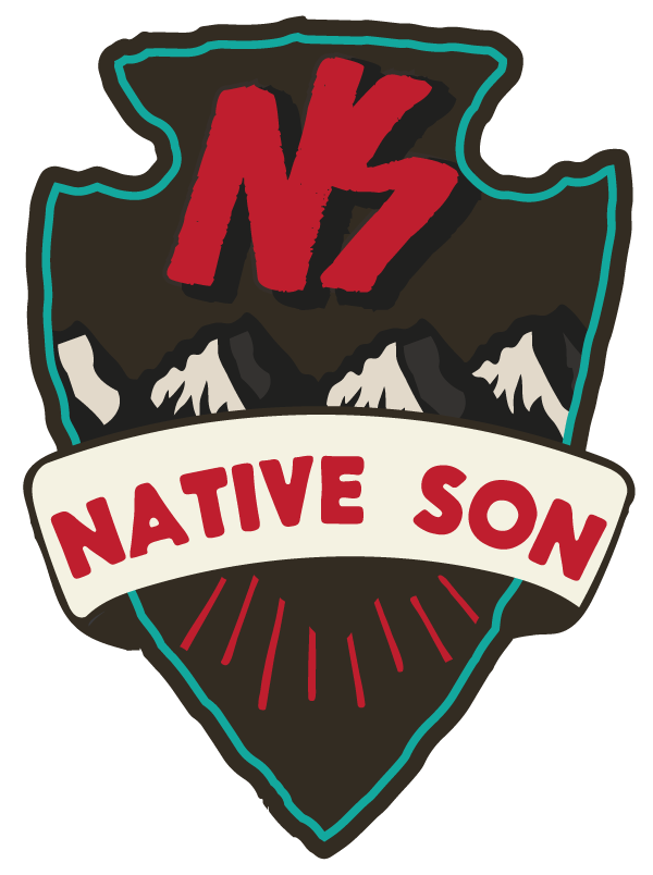Native Son Logo